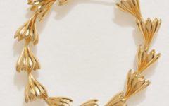 Pamela Love anemone bracelet