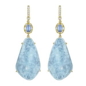 Penny Preville earrings