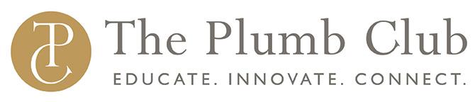 Plumb Club logo