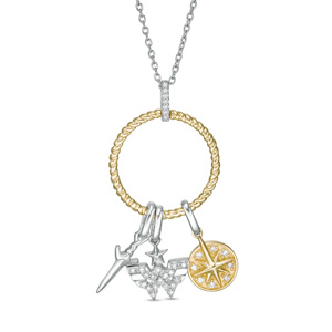 Lasso This Zales Debuts Official Wonder Woman Jewelry Collection Jck