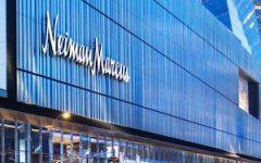 Neiman Marcus Hudson Yards Exterior