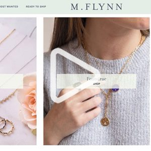 m flynn website