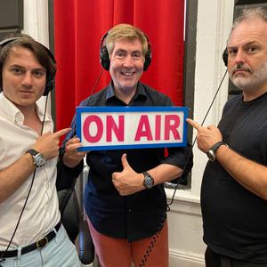 Accutron podcast