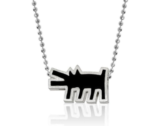 Alex Woo necklace
