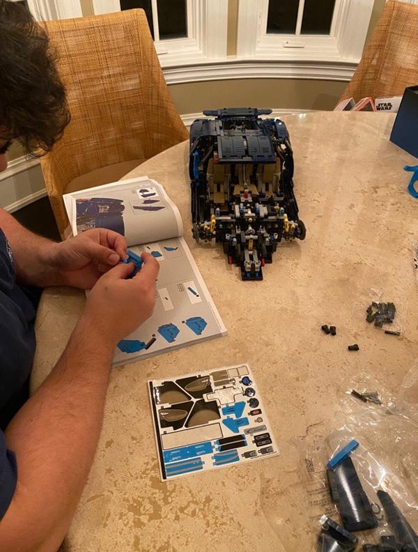 Graziela Legos