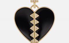 Harwell Godfrey onyx heart