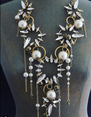 House of Emmanuele necklace