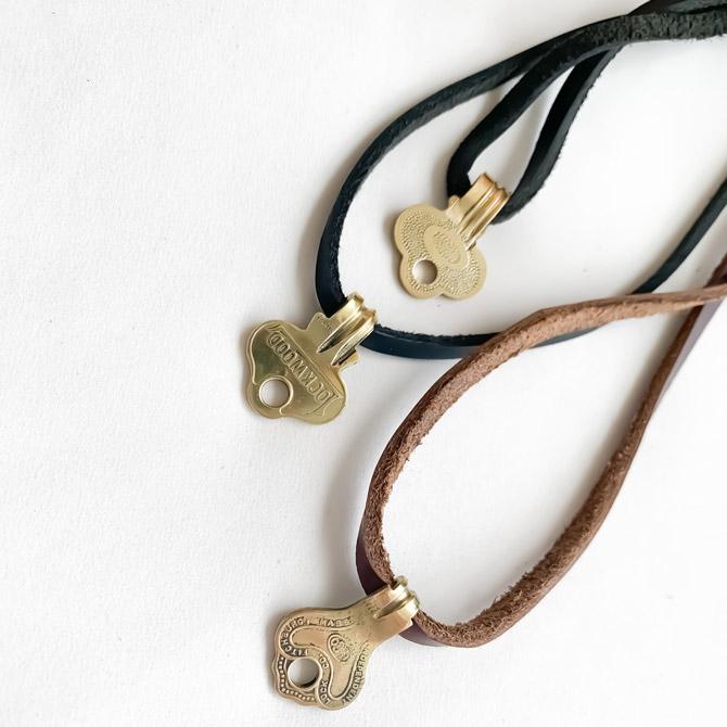 JoJo Rings Grace key wraps