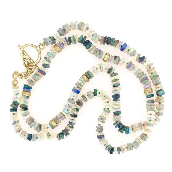 Lauren K opal beads