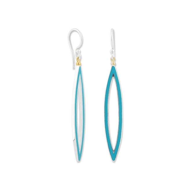 Lika Behar earrings