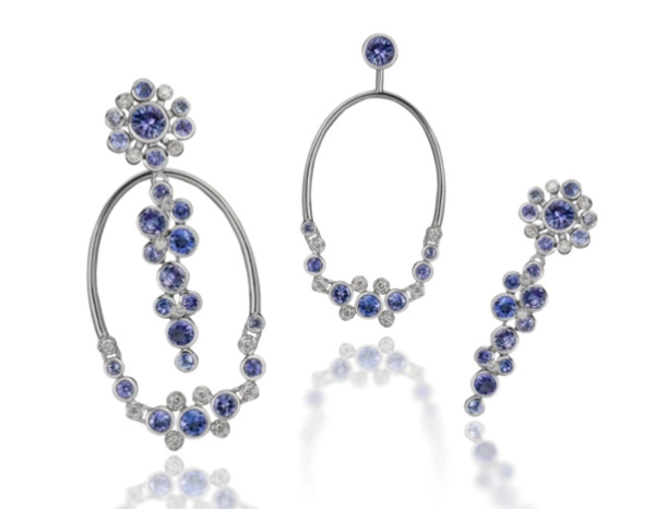 Martha Seely earrings