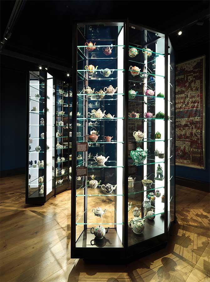 Met British Galleries