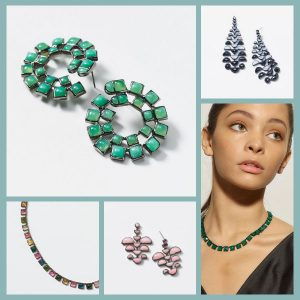 Nakard by Nak Armstrong jewelry