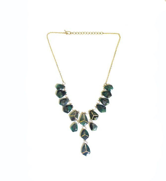 Rachel Atherley necklace