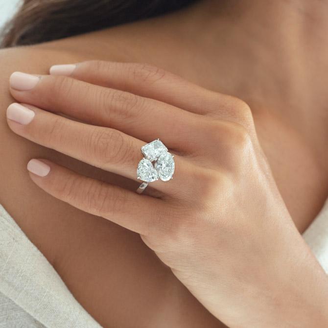 Rahaminov Diamonds Triple Threat on hand