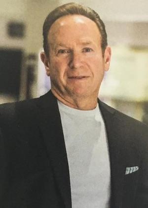 Steve Rumanoff