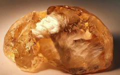 Alrosa 236 carat diamond