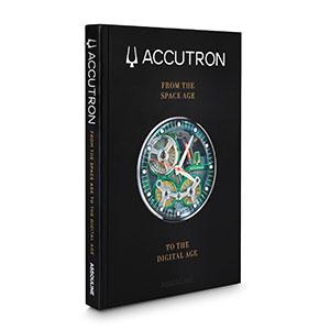 Accutron book