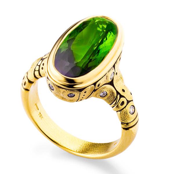 Alex Sepkus Lake Garda ring