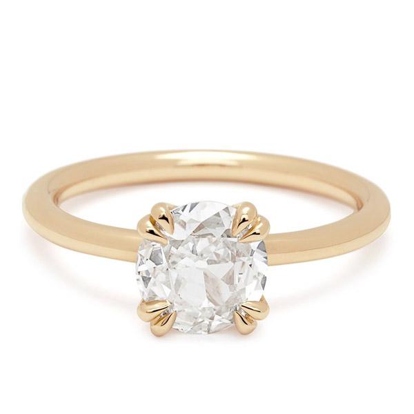 Anna Sheffield Eleonore ring