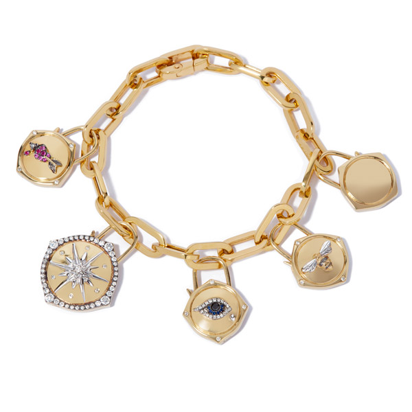 Annoushka Lovelock charms