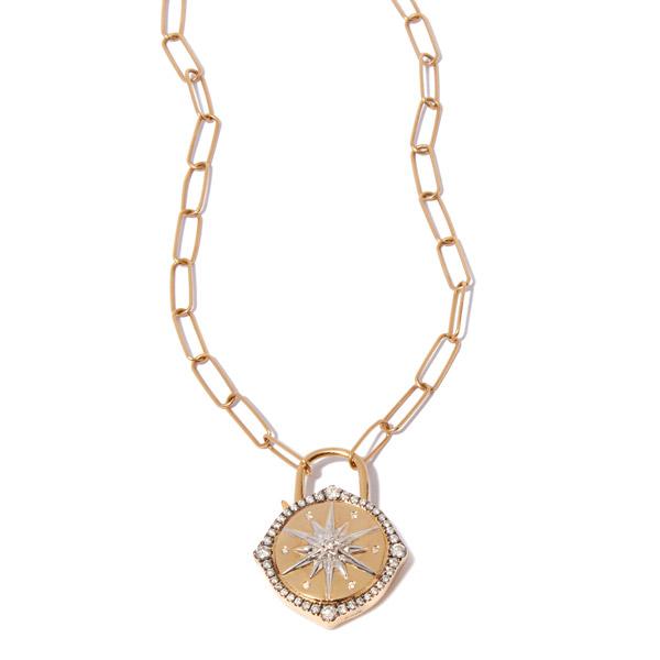Annoushka Lovelock star pendant
