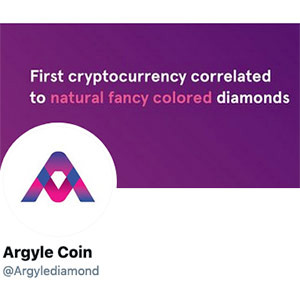 Argyle Coin Twitter header