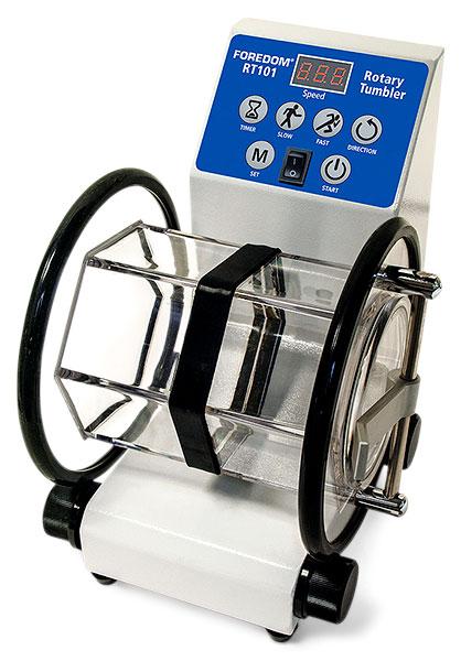 Foredom RT101 rotary tumbler