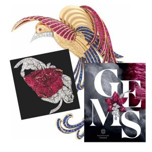 Gems book photos
