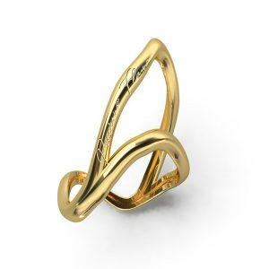 Jessie VE Precious Flaw ring