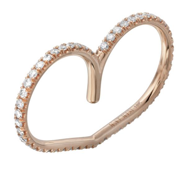 KatKim Eternal ring