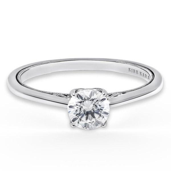 Kirk Kara Boho diamond ring
