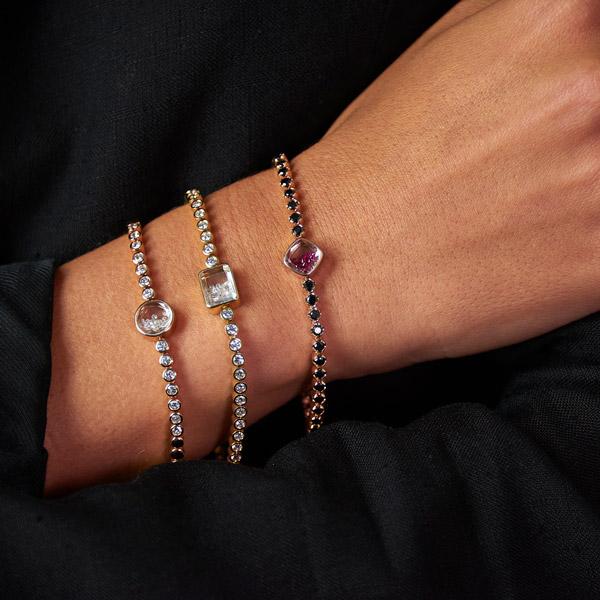 Moritz Glik Apura bracelets