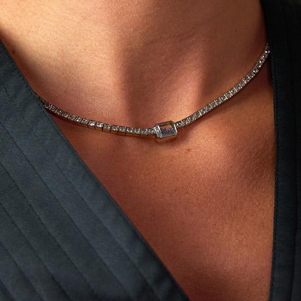 Moritz Glik Lume necklace