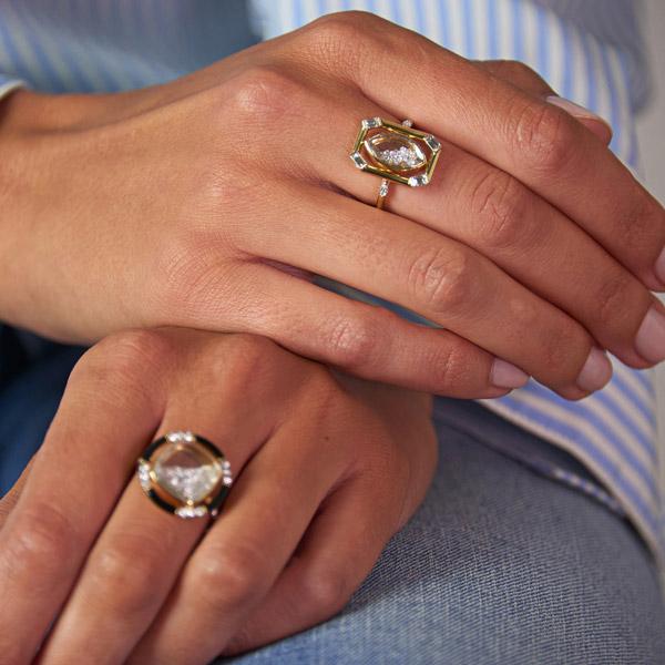 Moritz Glik Volante rings