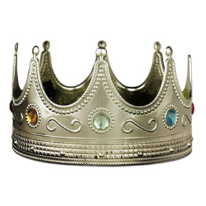 Notorious BIG crown