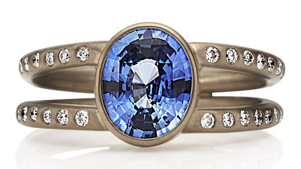 Reinstein Ross Lightdance ring