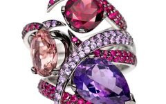 Shaun Leane Aurora ring set