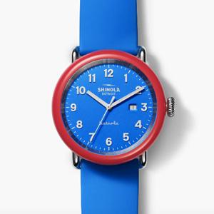 Shinola I am a Voter watch