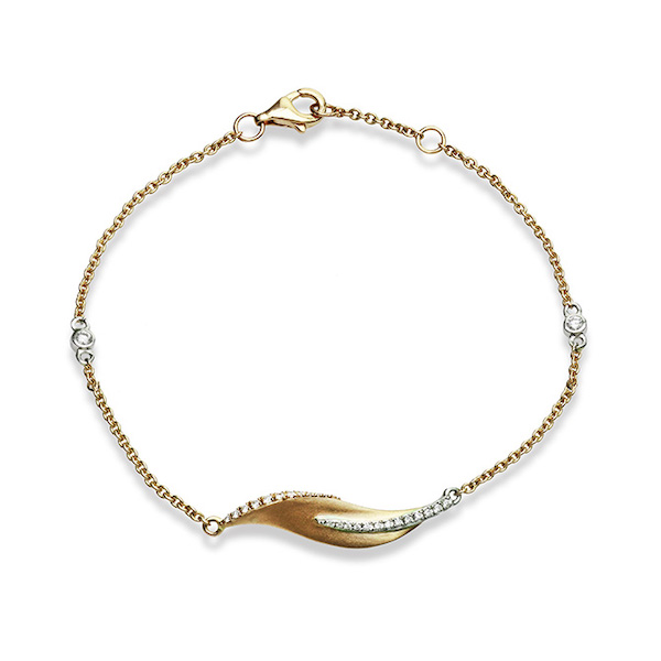 Simon G chain bracelet