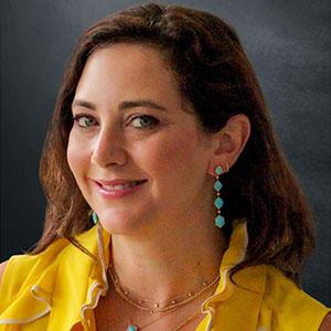 Suzanne Pritzker Salomon