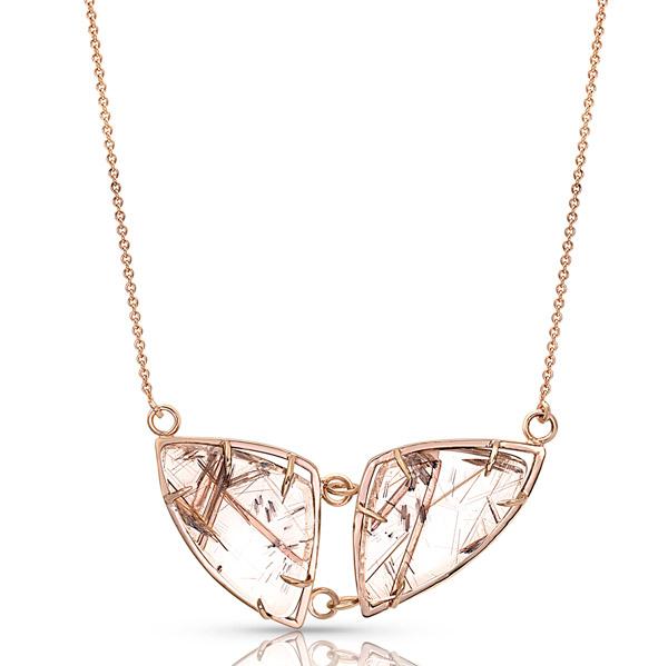Enji Studio Dael necklace
