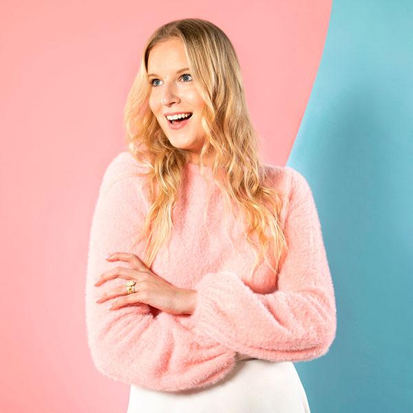 Gemist founder Madeline Fraser