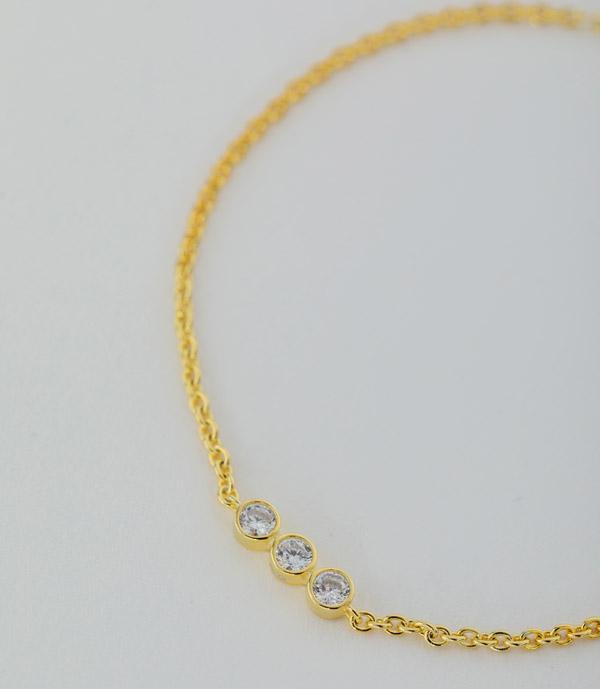 Indira bracelet