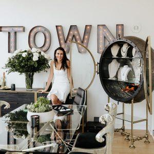 Katherine Jetter Boston store