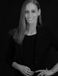 Melissa Kaye headshot