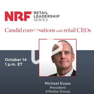 national retail leadership discussion