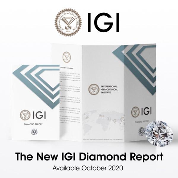 New IGI report