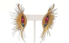 Peter Schmid earrings