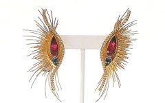 Peter Schmid earrings
